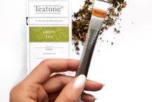 Стики/Tea sticks Teatone / Заботясь о лучшем вкусе чая, мы создали для него уникальную упаковку, ставшую визитной карточкой Teatone. Стик — это достойная оправа для превосходного чая и изысканный атрибут современного  гурмана.
