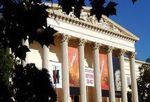 Múzeumok,műalkotások