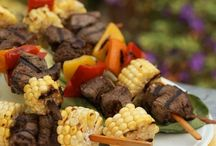Grilling Season / by UnityPoint Health  St. Luke's Hospital