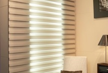 blinds and courtains