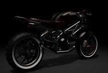 whereever / Ducati