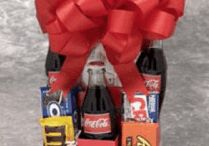 Ideas for gift baskets