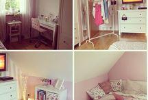 'my new bedroom' ideas