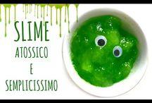slime verde