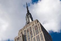 New York City architecture / Iconic buildings in New York City / by Crain's New York Business