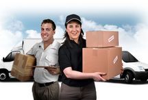 Parcel Delivery to Australia