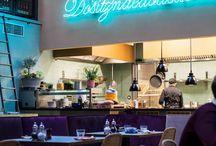 Restaurants - München