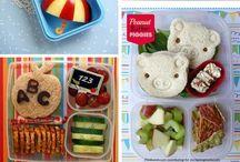 Vaření pro děti