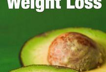weight loss / by Teka Boshell
