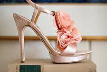 tea party shoe