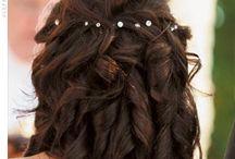 Hair / by Bridget Weilminster