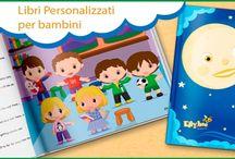 Le fiabe di Ellybee / Libri personalizzati in inglese e italiano per bambini e con la realtà aumentata! Scopri di più su: http://www.ellybee.it/
