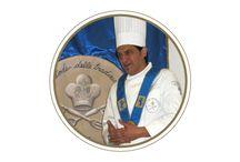 I nostri Chef di Villa Santa Maria