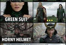 Thor !!!!