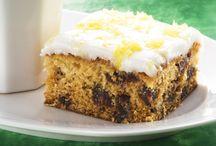 Feijoa Cake Recipes