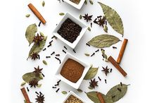 Spices / by Bonnie Banters