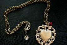 Jewelry that I Love!!!