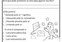 poems soltar pipa - leit. / interp.