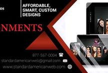 affordable web design / For affordable websites contact http://StandardAmericanWeb.com at 1(877) 523-5573. for FREE consultation. #FREE consultation #Standard American Web #Custom Websites #Affordable Web Design