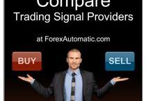 Forex Trading Signal Providers / Forex Trading Signals (Forex Trading Charts and Techical Analysis)