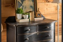 Furniture revivals / by Kathryn Wright