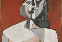 Planloze Picasso / Pablo Picasso