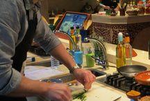 Cours de Cuisine Marrakech