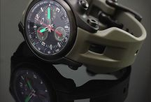 Watches/ tactical