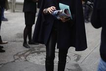 Closet Envy - Coats, capes and blazers / by Tam McBraunsington