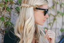 ❥ Hairstyle Inspiration