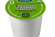 Coffee / Coffee that benefits everyone supporting small farms and protecting the environment