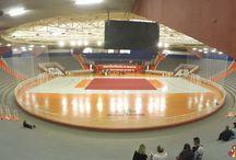 Entrega do Ginásio Municipal de Esportes Indaiatuba.