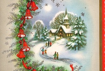 Christmas Cards~ Cards That Sparkle / by Judy Marie