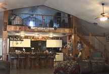 Home - Metal building w/ Living space / The best of both worlds..living space & storage.