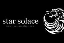 TheStarSolace.com / The Syndicate of Achievers Website