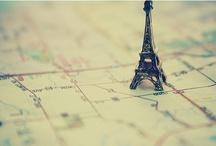 Paris-Eiffel Tower