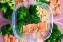 Ebédek egészségesen