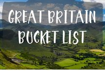 Summer Bucket List | UK / Ideas of places to take Judah before he starts school in September, a bucket list of places to take my baby boy before he starts school in September.  Family fun and pre-school excitement.