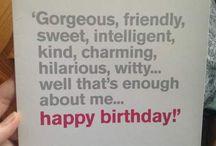 happy birthday qoutes