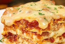 Συνταγές Ιταλικής Κουζίνας...