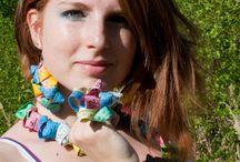 Bubefa jewelery / Czech jeweler Bubefa and her jewelery www.fler.cz/bubefa