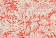 Tyger/Fabrics