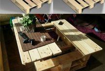 Furniture/Møbler inspiration