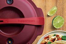 Coup de cœur Tupperware