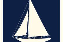 Nautical / by Kathy Coggins