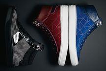 lux shoes