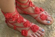 Shoes / by Andrea Cardona Jiménez