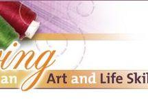 Sewing Organizations