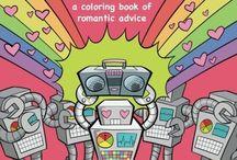 Coloringbooks I like