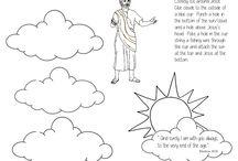 Înălțarea Domnului la cer